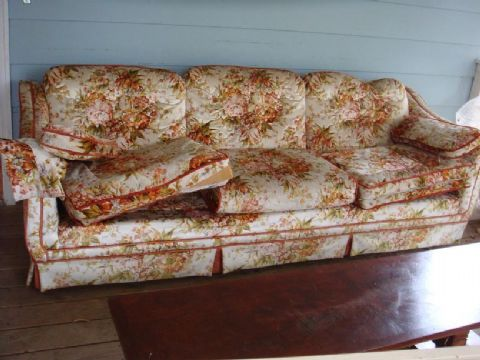 Argus Leader Ugly Couch Competition